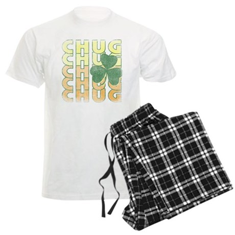Irish Chug Mens Light Pajamas