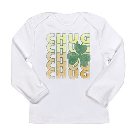 Irish Chug Long Sleeve Infant T-Shirt