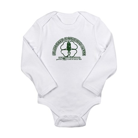 P.H.S. Irish Step-Dancing Tea Long Sleeve Infant B
