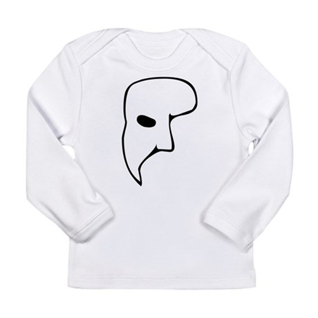 Phantom of the Opera Long Sleeve Infant T-Shirt