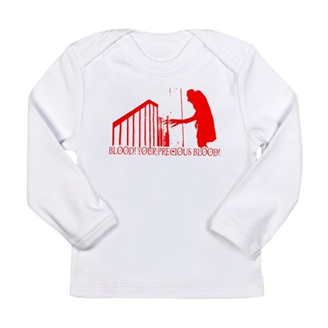 Nosferatu Long Sleeve Infant T-Shirt