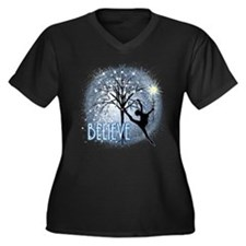 Star Believer by DanceShirts.com Women's Plus Size