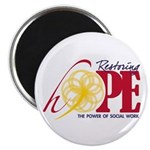 "2012 Restoring Hope 2.25"" Magnet (10 pack)"