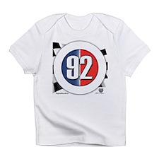 Cars 92 Infant T-Shirt