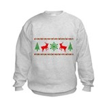 Ugly Christmas Sweater Jumpers