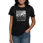 Turn Undead Women's Dark T-Shirt