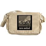 Turn Undead Messenger Bag