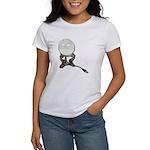 USB Crystal Ball Women's T-Shirt