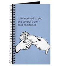 Indebted to You Journal