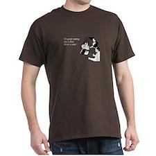 Few Times A Year Dark T-Shirt