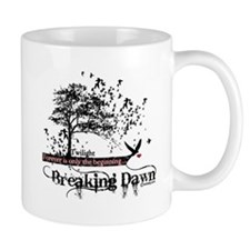 Must Have Breaking Dawn #9 by Twibaby Mug