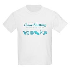 Cute Shelling T-Shirt