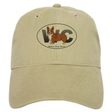 Welsh Corgi union Cap