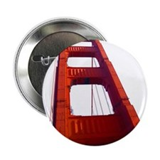 "Golden Gate Bridge 2.25"" Button (100 pack)"