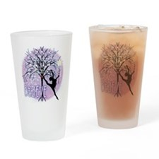 Star Believer by DanceShirts.com Drinking Glass