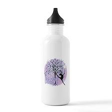 Star Believer by DanceShirts.com Water Bottle