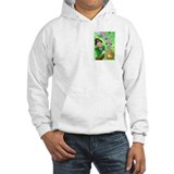 Luck of The Irish Hoodie