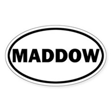 Rachel Maddow Decal