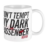 My Dark Passenger Small Mugs