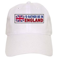Unique England rugby Baseball Cap