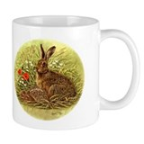 Hare Coffee Mug