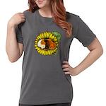Me encanta Nadal Organic Men's Fitted T-Shirt (dar