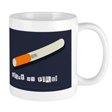 Light My Fire Mug Blue