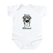 Aussie - Rerry Rithmus Infant Bodysuit