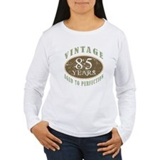 Vintage 85th Birthday T-Shirt