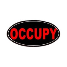 Occupy Wall Street: Patches