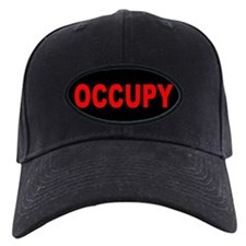 Occupy Wall Street: Baseball Hat