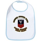Navy - Air Traffic Controller - PO1 with Text Bib