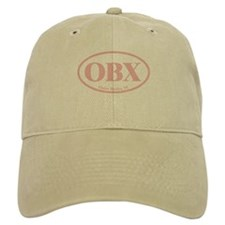 OBX Outer Banks NC Baseball Cap