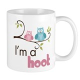 I'm A Hoot Mug