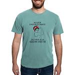 Crimson AL Long Sleeve T-Shirt
