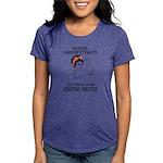 Crimson AL Women's Plus Size Scoop Neck T-Shirt