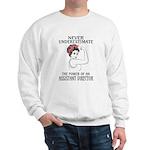 Crimson AL Women's Long Sleeve T-Shirt