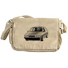 Scirocco Messenger Bag