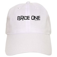 Bride one Baseball Cap