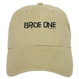 Bride one Cap