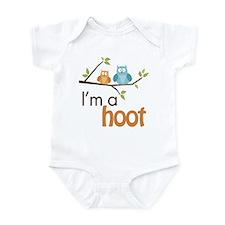 I'm A Hoot Infant Bodysuit