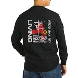 Hurricane Sandy Lineman T