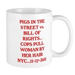 PIGS IN THE STREET vs. THE BI Mug