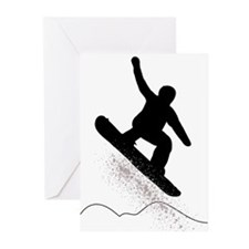 Cool Runnings Greeting Cards (Pk of 10)
