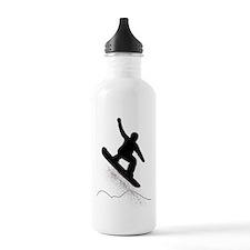 Cool Runnings Water Bottle