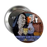 "Witchy Woman 2.25"" Button (10 pack)"