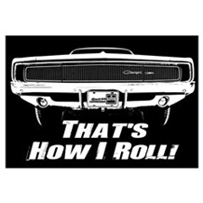 How I Roll - Charger
