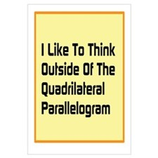 Quadrilateral Parallelogram