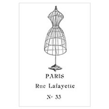 PARIS DRESSFORM