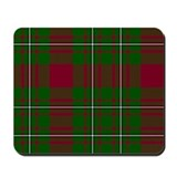 Tartan - MacGregor of Cardney Mousepad